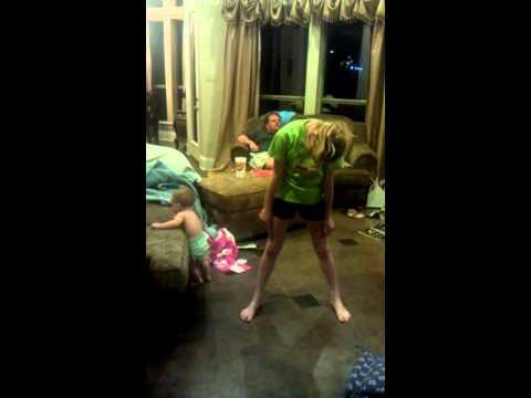 Wren Louisiana dancing 3