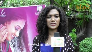 Marina Michael At Ennul Aayiram Press Meet