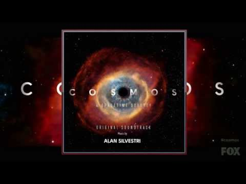 Cosmos Main Title - Cosmos A SpaceTime Odyssey