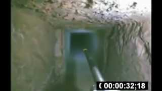 Secret Chambers of the Great Pyramid