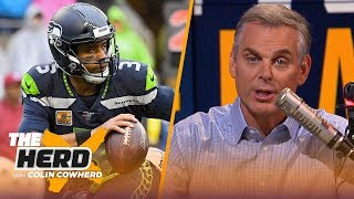 Herd Hierarchy: Colin's Top 10 NFL teams after 2019-20 Week 13 | NFL | THE HERD