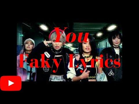 Faky (lyrics) - You