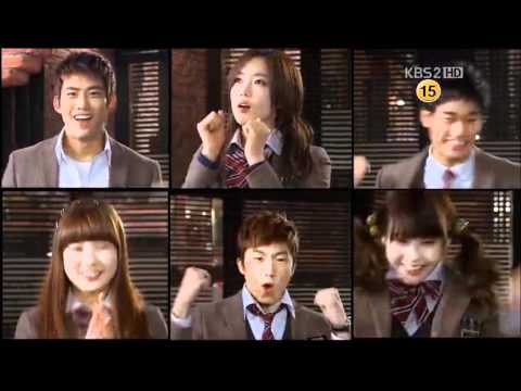 K-Drama Dream High (드림하이) 2011 HD
