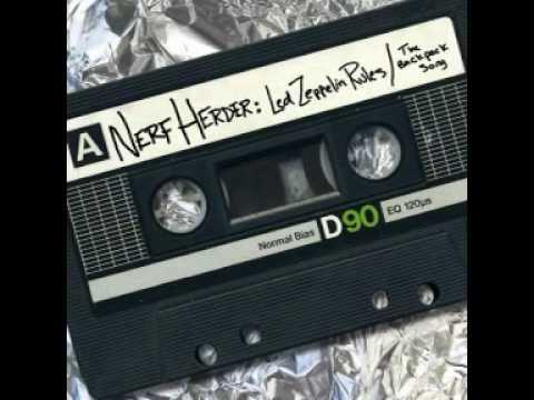 Herder, Nerf - New Jersey Girl