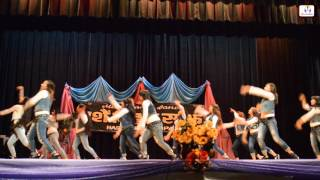 Hindi Remix - Group Dance ll Dashain - Tihar Shaanj 2k15 ll Harrisburg Youth