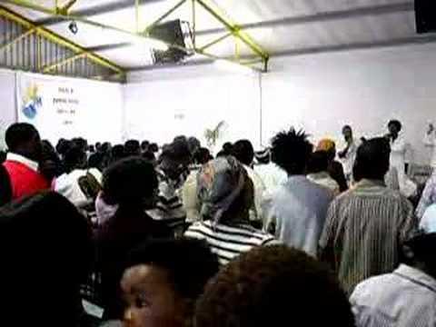 South Africa Celebration I