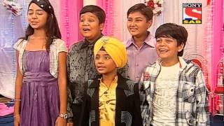 Taarak Mehta Ka Ooltah Chashmah - Episode 214