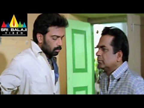 Kaasi Movie JD Chakravarthy Barhmi Comedy - JD Chakravarthy, Keerthi Chawla