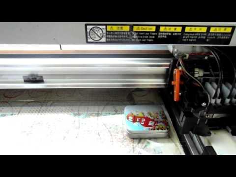 Metal Can Printing