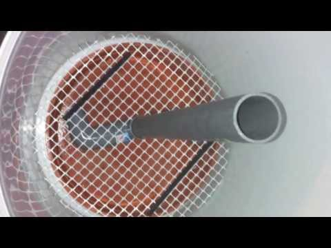 Diy home made cheap biological filter for your koi or for Do it yourself pond filter
