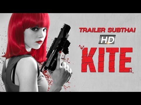 Kite: ด.ญ.ซ่าส์ ฆ่าไม่เลี้ยง (Sub Thai)