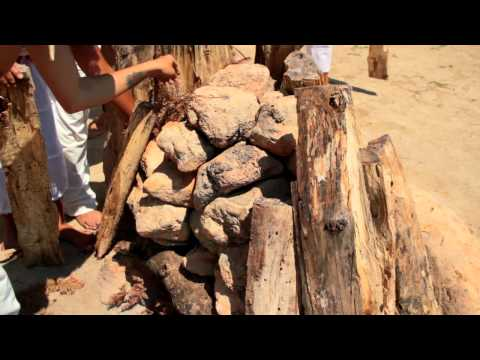 Temazcal Madre Tierra ( english )
