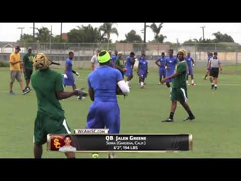 USC Signing Day 2014 - WeAreSC Recruit Highlight Video