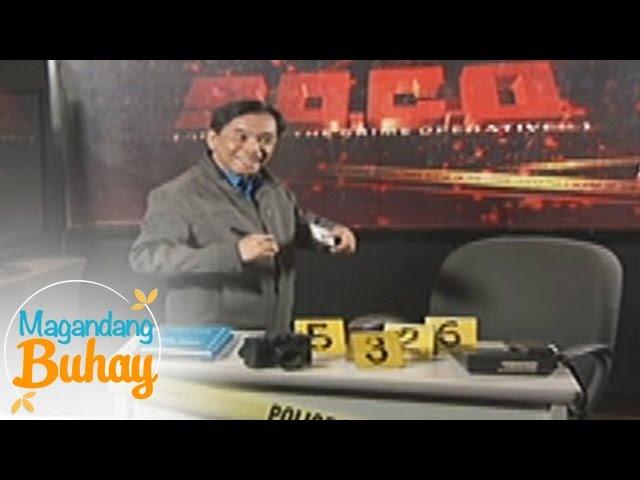 """Magandang Buhay: Gus sings """"Tatlong Bibe"""""""