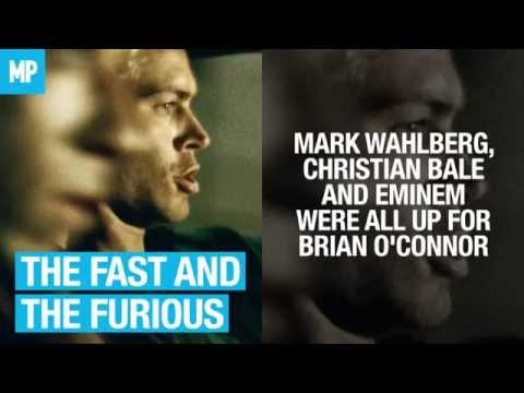 Fast & Furious: 10 Things You (Probably) Never Knew