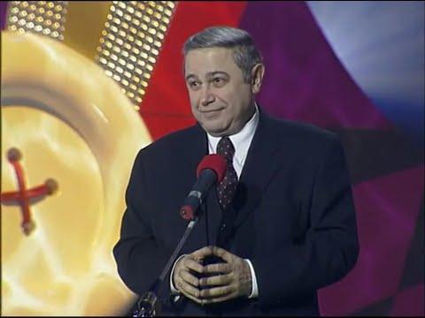 Е.Петросян, Е.Степаненко - сценка «Комплименты» (2003)
