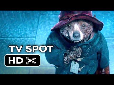 Paddington TV SPOT - Forecast (2015) - Nicole Kidman, Sally Hawkins Movie HD
