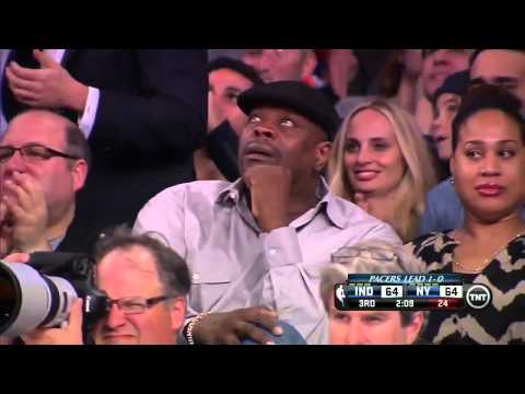 Carmelo Anthony 32 points vs Indiana Pacers full highlights NBA Playoffs SF GM2) 0507_2013 HD