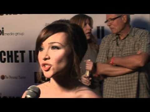 Hatchet II Red Carpet Premiere in Hollywood - Images, Video, and More : Dread Central