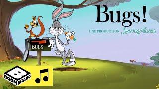 Générique | Bugs ! | Boomerang