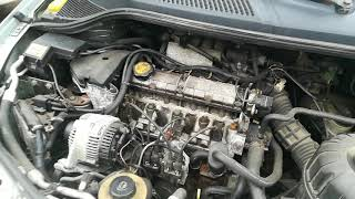 Car For Parts - Renault SCENIC 1998 2.0L 80kW Gasoline