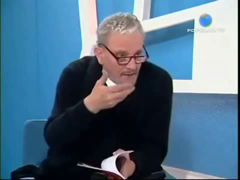 Kiko Argüello en Popular TV-27-11-09 (Parte 2)