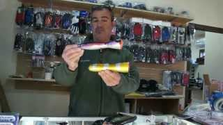 October Update: How to Set Up a New Dogtooth Tuna Jig & Best Poppers & Stick Baits for Giant Fish