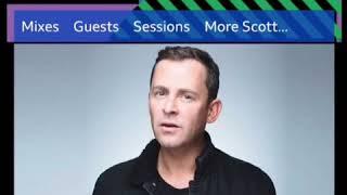 AJ PRITCHARD on Scott Mills Show