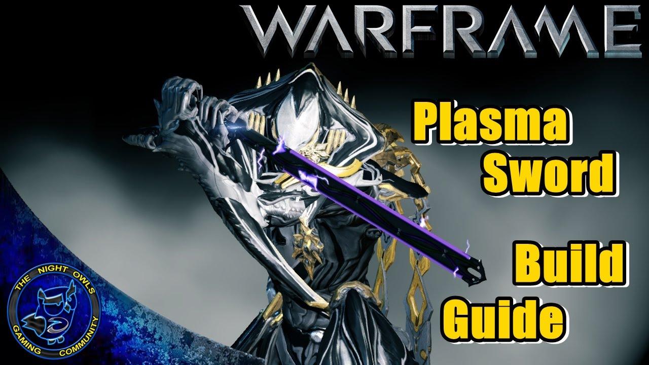 Akjagara Build Warframe