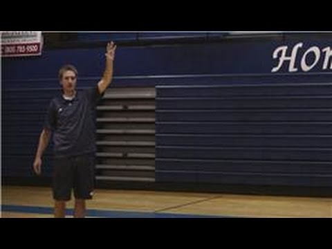 Volleyball : How to Spike a Volleyball