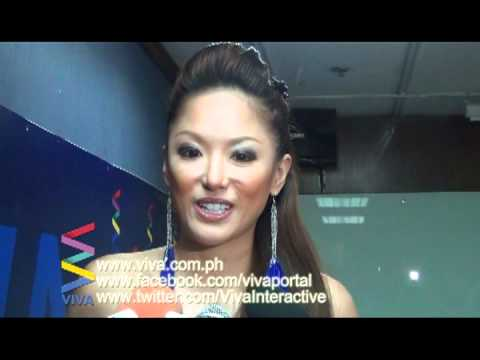 Exclusive Interview With Gwen Garci video