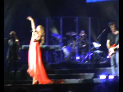 Celine Dion - My Heart Will Go On ( Live )