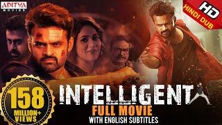 Intelligent 2019 New Released Full Hindi Dubbed Movie | Sai Dharam Tej | Lavanya Tripathi