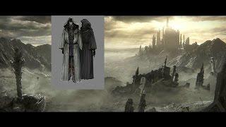 Dark Souls 3 Armor guide Sorcerer set location and Sage ring