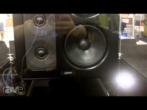 CEDIA 2013: M&K Sound Features its S300 Speaker