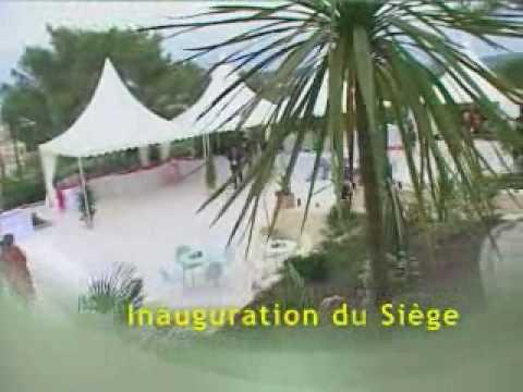 Gestion de patrimoine - Inauguration Aix en provence