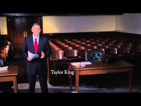 Taylor King & Associates - Been There Before