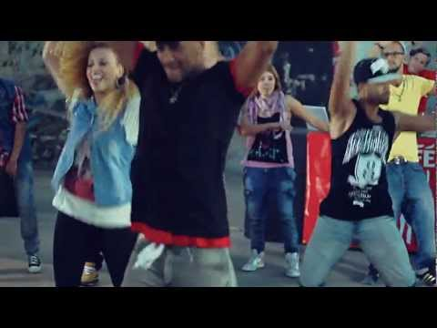 INDIT CLIP STREET DANCE FEAT. MASTA FLOW !!!