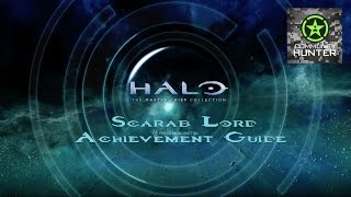 Scarab Lord Guide - Halo: The Master Chief Collection