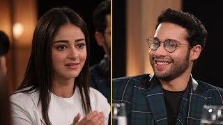 Ananya Pandey Gets Trolled On Rajeev Masand's Roundtable Discussion of New comers of B-town 2019