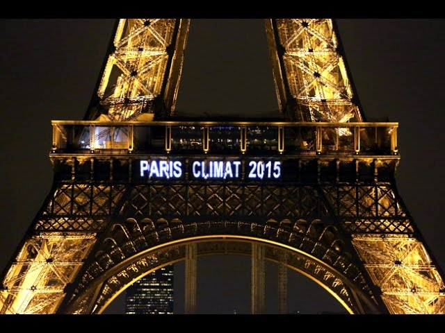 Poll: Americans want climate action amid Paris talks