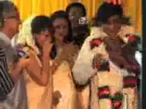 A Typical Malayali Wedding For Shashi Tharoor And Sunanda video