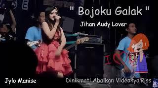 download lagu Jihan Audy-bojoku Galak-pallapa gratis