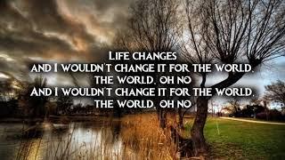 Download Thomas Rhett Life Changes lyrics