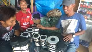 download lagu Aku Cah Kerjo.kendang Nyu Pallapa gratis
