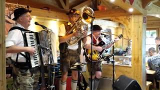 Oberallgäu Musikanten In Der Wildstuben