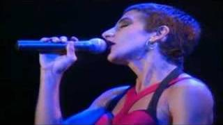 Watch Mecano Mujer Contra Mujer video