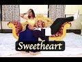Kedarnath Sweetheart Sushant Singh Sara Ali Khan Dev Negi Abhishek K Amit T Amitabh B mp3