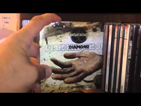 Hip Hop CD Collection: Part 6