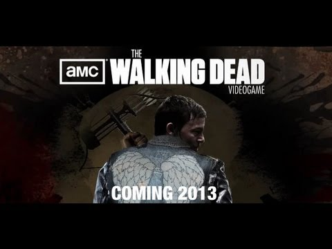 The Walking Dead Survival Instinct-Videogame Trailer ufficiale SUB ITA (NO HD)